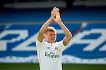 20140717 Toni Kroos Real Madrid