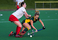 180526 Wellington Premier Women's Hockey - Victoria University v Toa