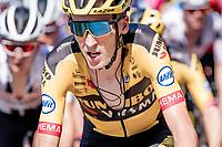 Robert Gesink (NED/Jumbo - Visma)<br /> <br /> Stage 2: Vienne to Col de Porte (135km)<br /> 72st Critérium du Dauphiné 2020 (2.UWT)<br /> <br /> ©kramon