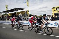 Mark Donovan (GBR/DSM)<br /> <br /> Stage 1 from Brest to Landerneau (198km)<br /> 108th Tour de France 2021 (2.UWT)<br /> <br /> ©kramon