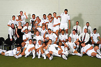 150918 Rugby - NZ Barbarians Secondary Schools Team Photo