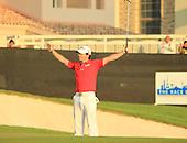 DP World Tour Championship 2012 Rory McIlroy Champion