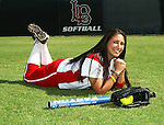 Long Beach State Womens Softball Team member.