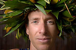 IRONMAN CHAMP PETE JACOBS PORTRAITS