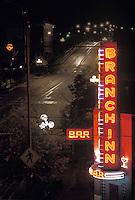 Branch Inn on Union Ave, Pueblo, Colorado