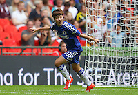 Chelsea Ladies v Notts County Ladies - FA Cup Final - 01/08/2015