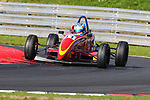 Ross Martin - Graham Brunton Racing Ray GR17