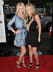 Alyson Michalka & AJ Michalka at The Newline Cinema & Warner Brothers L.A. Premiere of 17 Again held at The Grauman's Chinese Theatre in Hollywood, California on April 14,2009                                                                     Copyright 2009 RockinExposures