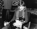 Heart 1982 Nancy Wilson.© Chris Walter.
