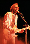 Bee Gees 1979 Maurice Gibb..© Chris Walter..