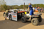 Feb 09, 2009; 3:58:42 PM; Barberville, FL, USA; UMP DIRTcar Racing Series for the 38th Annual ALLTEL DIRTcar Nationals by UNOH at Volusia Speedway Park.  Mandatory Credit: (thesportswire.net)