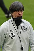 Bundestrainer Joachim Loew (Deutschland Germany) - 23.03.2021: Training der Deutschen Nationalmannschaft vor dem WM-Qualifikationsspiel gegen Island, Merkus Spiel Arena Duesseldorf