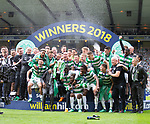 190518 Scottish Cup Final