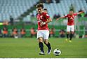 Football/Soccer: AFC Champions League 2013 - Jeonbuk Motors 2-2 Urawa Red Diamonds
