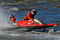 21-V      (Outboard Hydroplanes)
