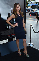 Autumn Reeser @ the Los Angeles special screening of 'Sully' held @ the DGA theatre. September 8, 2016