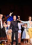 LA FILLE MAL GARDEE....Choregraphie : ASHTON Frederick..Compositeur : HEROLD Louis joseph Ferdinand..Compagnie : Ballet de l Opera National de Paris..Orchestre : Orchestre de l Opera National de Paris..Decor : LANCASTER Osbert..Lumiere : THOMSON George..Costumes : LANCASTER Osbert..Avec :..HEYMANN Mathias..PHAVORIN Stephane..Lieu : Opera Garnier..Ville : Paris..Le : 26 06 2009..© Laurent PAILLIER / www.photosdedanse.com..All rights reserved