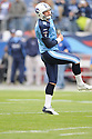 ROB BIRONAS, of the Tennessee Titans  in action during the Titans game against the Houston Titans on December 2, 2007 in Nashville, Tennessee...TITANS  win 28-20..SportPics