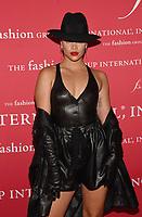 NEW YORK, NY - OCTOBER 13: Jasmine Sanders at the 2021 Fashion Group International Night Of Stars Gala at Casa Cipriani in New York City on October 13, 2021. Credit: John Palmer/MediaPunch