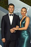 2020 Screen Actors Guild Awards - Arrivals