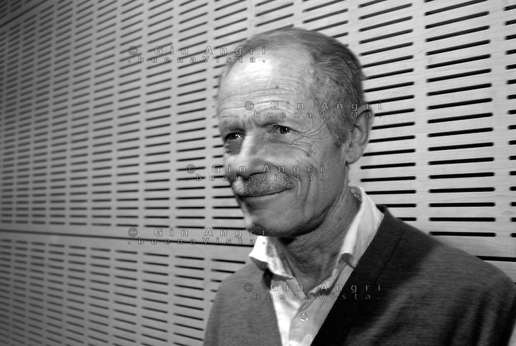 Erri De Luca, scrittore