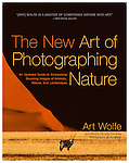 The New Art of Photographing Nature<br /> $29.99<br /> <br /> Available from the Art Wolfe store at:<br /> <br /> http://store.artwolfe.com/index.php?main_page=product_info&cPath=2&products_id=494<br /> <br /> What is the difference between a good picture and a great one?<br /> <br /> In this fully revised edition of the classic bestseller The Art of Photographing Nature, master photographer Art Wolfe and former Audubon photo editor Martha Hill team up to explain the art of composing images of enduring beauty.<br /> <br /> Against a backdrop of more than 250 photographs of nature, wildlife, and landscapes, they share insights and advice about what works and what doesn't, and how small changes can take an image from ordinary to extraordinary.<br /> <br /> Throughout, all-new tips from digital imaging expert Tim Grey show readers how to make the most of digital technology, whether by choosing the right color space, understanding sensor size, or removing distracting elements in post-processing. The result is an invaluable collection of expert advice updated for the modern age.<br /> <br />     Paperback: 224 pages<br />     Publisher: Amphoto Books; Reprint edition (April 2, 2013)<br />     Language: English<br />     ISBN-10: 0770433154<br />     ISBN-13: 978-0770433154<br />     Product Dimensions: 8.5 x 0.6 x 10.9 inches