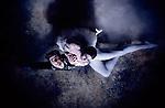 English National Ballet Deane Giselle