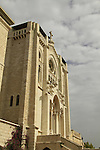 Nazareth, the Salesian Church of Jesus the Adolescent
