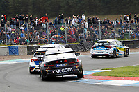 Round 5 of the 2021 British Touring Car Championship. #3 Tom Chilton. Car Gods with Ciceley Motorsport. BMW 330i M Sport.
