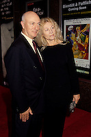 Montreal (QC) Canada- Sept 6 1999 File Photo -World Film Festival - Closing Reception - Percy Adlon (L)