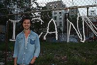 05-28-09 Kane Manera - GL in NYC