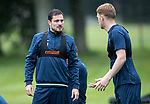 St Johnstone Training…04.07.17<br />