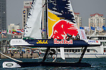 Day 2 - Extreme Sailing Series Act 3 Qingdao for Red Bull