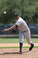 Rinku Singh of the Gulf Coast League Pirates at the ESPN Wide World of Sports Complex in Orlando, Florida July 31, 2010. Photo By Scott Jontes/Four Seam Images