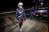 #57 Heinricher Racing w/MSR Curb-Agajanian Acura NSX GT3, GTD:  Joey Hand, pit stop