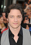 James McAvoy at Touchstone Pictures' World Premiere of Gnomeo & Juliet held at The El Capitan Theatre in Hollywood, California on January 23,2011                                                                               © 2010 DVS/Hollywood Press Agency