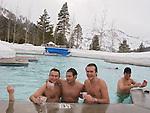 Resort at Squaw Creek, North Lake Tahoe, CA