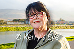 Bernie Hayes from Tralee