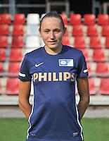 PSV / FC Eindhoven : Nadia Coolen<br /> foto David Catry / nikonpro.be