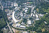 """Desy: EUROPA, DEUTSCHLAND, HAMBURG 06.08.2020  Das Deutsche Elektronen-Synchrotron DESY in der Helmholtz-Gemeinschaft ist ein Forschungszentrum für naturwissenschaftliche Grundlagenforschung mit Sitz in Hamburg und Zeuthen.DESY hat vier Forschungsschwerpunkte: Entwicklung, Bau und Betrieb von Teilchenbeschleunigern,Teilchenphysik, Astroteilchenphysik, Forschung mit Photonen.<br /> Das Forschungszentrum DESY ist eine Stiftung bürgerlichen Rechts und wird aus öffentlichen Mitteln finanziert. Gegründet wurde die Stiftung """"Deutsches Elektronen-Synchrotron DESY"""" am 18. Dezember 1959 in Hamburg durch einen Staatsvertrag, den Siegfried Balke – der damalige Bundesminister für Atomkernenergie und Wasserwirtschaft – und der Hamburger Bürgermeister Max Brauer unterzeichneten. Die Stiftung DESY ist Mitglied der Helmholtz-Gemeinschaft Deutscher Forschungszentren."""