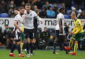 2017-11-04 Bolton Wanderers v Norwich City