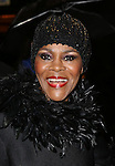 Cicely Tyson attending the 2013 Drama Desk Awards at Town Hall in New York City on May 19, 2013.