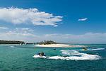 Huskisson. Australien