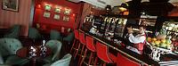 Europe/France/Aquitaine/64/Pyrénées-Atlantiques/Saint-Jean-de-Luz: Au Bar Grand Hotel