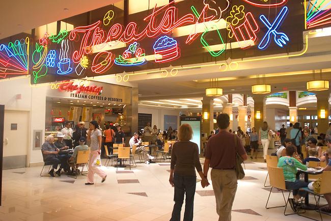 Aventura Mall, Miami, Florida