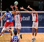 Pan American Cup 2015