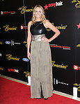 Ashlan Gorse Cousteau attends The Alliance for Women in Media Foundation's 39th Annual Gracie Awards, Honoring Exemplary Women in Media in Beverly Hills, California on May 20,2014                                                                               © 2014 Hollywood Press Agency