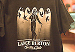 Lance Burton, Las Vegas, Nevada