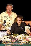 Sexton & Steve Paul-Ambrose