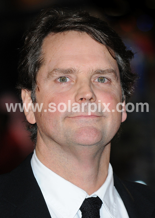 **ALL ROUND PICTURES FROM SOLARPIX.COM** **WORLDWIDE SYNDICATION RIGHTS** .Red carpet arrivals at the World premiere of St Trinians - The Legend of Fritton's Gold. Held at the Empire, Leicester Square, London, UK. 9 December 2009 ..This pic: Guest..JOB REF: 10369 SSD DATE: 09_12_2009 **MUST CREDIT SOLARPIX.COM OR DOUBLE FEE WILL BE CHARGED** **MUST NOTIFY SOLARPIX OF ONLINE USAGE** **CALL US ON: +34 952 811 768 or LOW RATE FROM UK 0844 617 7637**